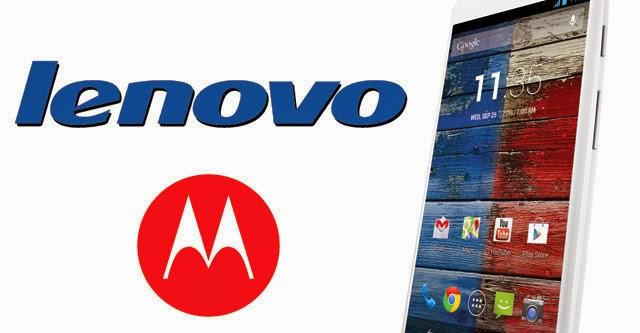 Lenovo được gì sau khi mua lại Motorola
