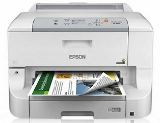 Epson WorkForce Pro WF-8090 Drivers Free Download