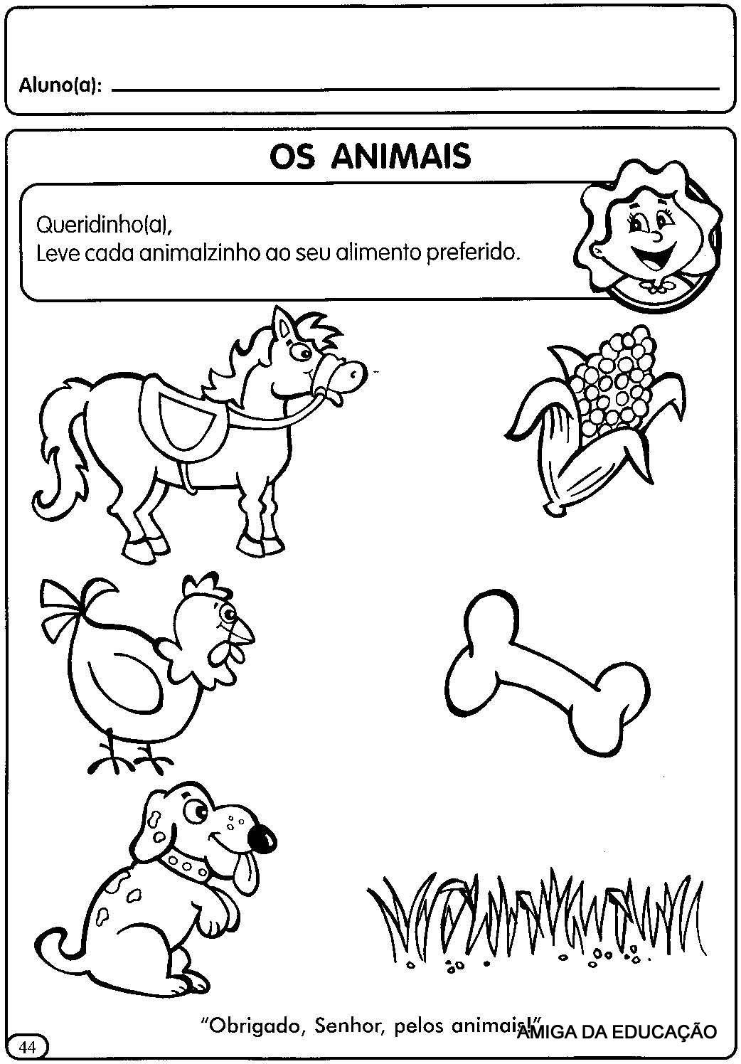 CI  NCIAS PARA EDUCA    O INFANTIL