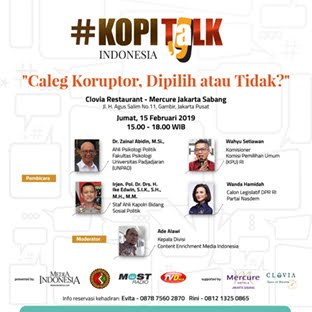 KOPI TALK INDONESIA