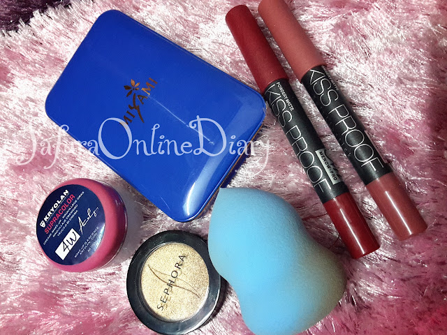 Makeup Hari Raya