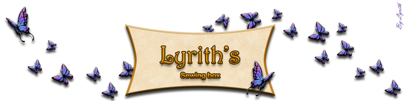 Lyrith's sewing box