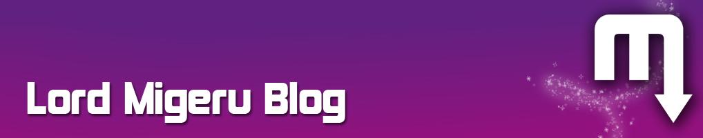 El blog de Migeru