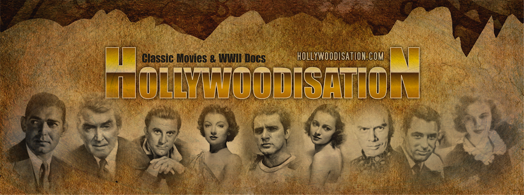 Classic Vintage Retro Movies Films & WWII Documentaries