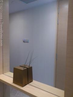 Moevenpick Heritage Hotel Sentosa Deluxe Room Amenities