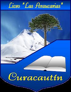 Liceo Las Araucarias en Youtube