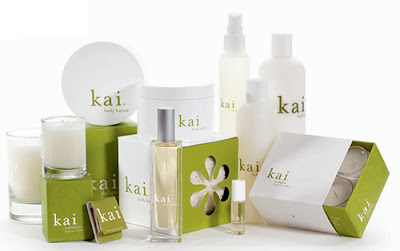 kai+fragrance Kai Perfume Oil
