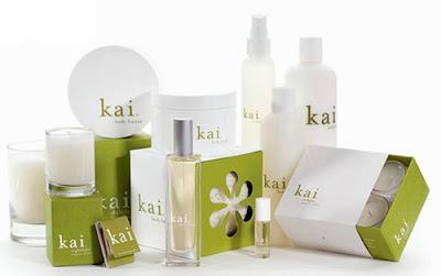 kai+fragrance Kai Perfume Oil
