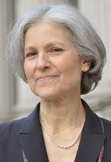 Jill Stein.