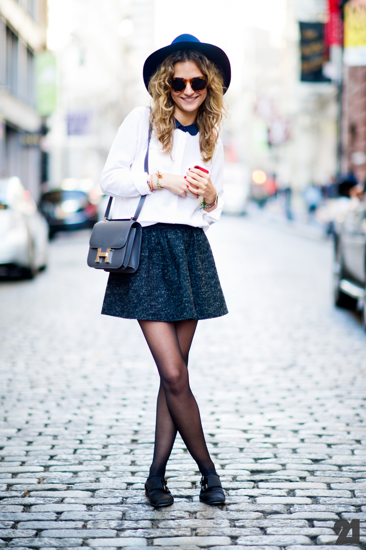 Style фото девушек