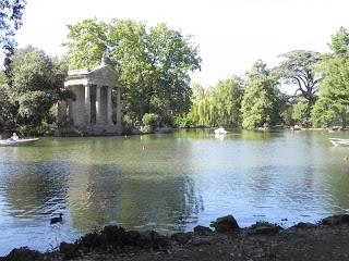 Parque Borguese