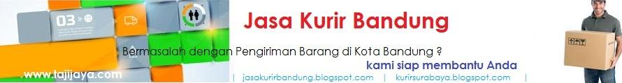 Jasa Kurir Bandung | Panggil-Antar-Sampai