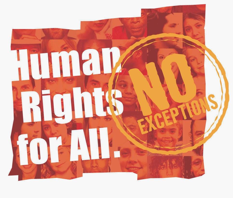 Dasar Hukum Hak Asasi Manusia Di Indonesia