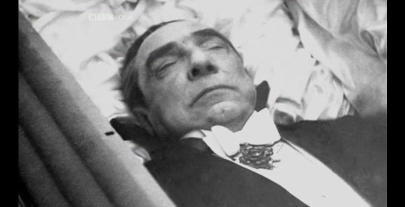 MyndBlow: 23 Photos Of Celebrity Open Casket Funerals That ...  Bruce