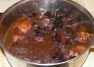 mancare de prune, retete cu prune, retete cu pui, retete de mancare, mancare de prune cu carne de pui, prune cu pui, mancare cu prune afumate, mancare cu prune uscate, reteta mancare de prune, retete mancare de prune, retete si preparate culinare cu carne de pui,