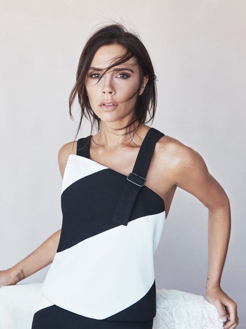 Victoria Beckham - Vogue Australia August 2015
