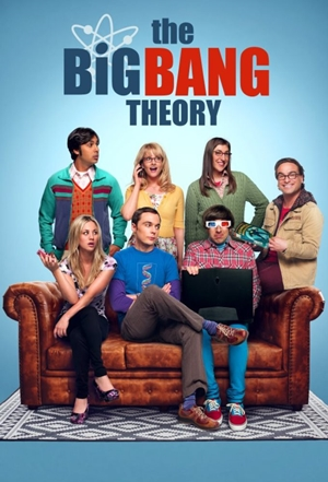 The Big Bang Theory 12° Temporada