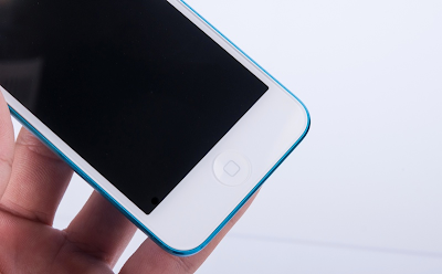 blue iPod Touch 5G black friday deals