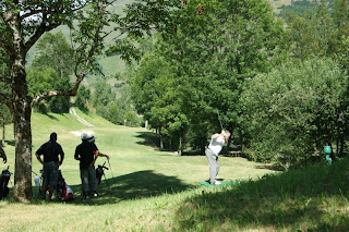 Camp de Salardu Pitch & Putt