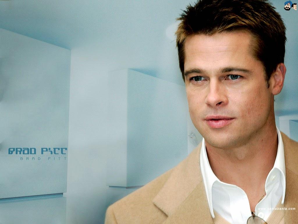 Brad Pitt Biography an...