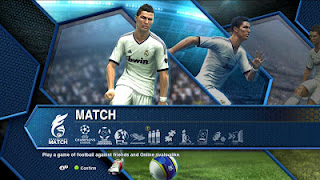 Free Download Game Pro Evolution Soccer (PES) 2013 Full Crack