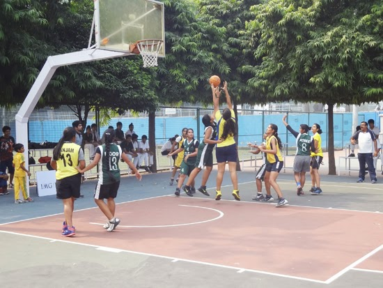 Modern School Barakhamba Road Classroom ~ Hoopistani bfi img reliance school basketball league tips