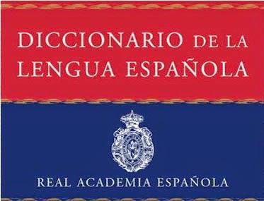 Diccionario de La Real Academia de la Lengua