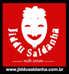 JIDDU SALDANHA NO CHILE - CURTA O VÍDEO