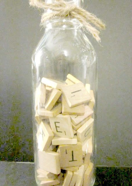 Scrabble Clothespin Ornaments www.homeroad.net