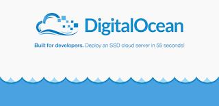 Promo Code Digital Ocean $50 Gratis