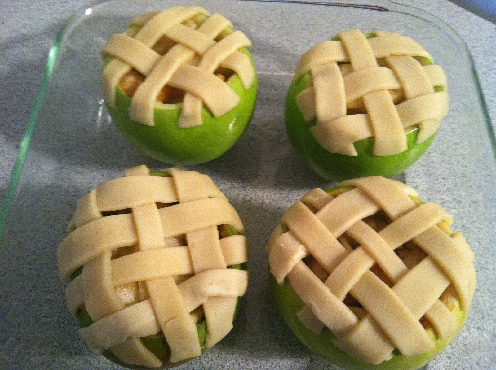 apple pie apples