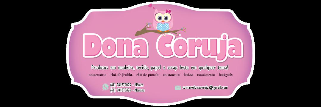 Blog da Dona Coruja