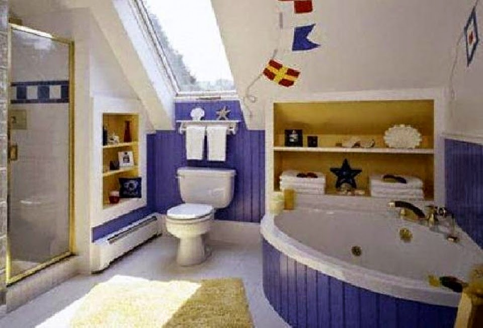Small Spaces Concept Bathroom Ideas Antique