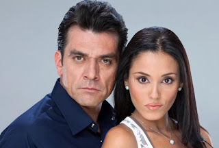 La Que No Podia Amar Capitulo 119 Telefe TV:Telenovelas Televisa