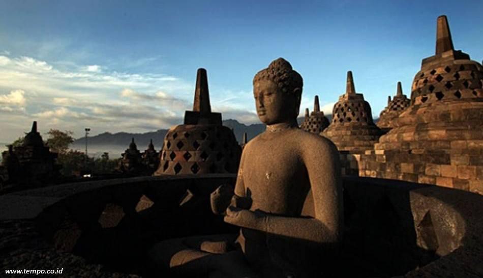 Keindahan Pulau Bali Masih Menjadi Destinasi Pilihan Utama Wisatawan Asing