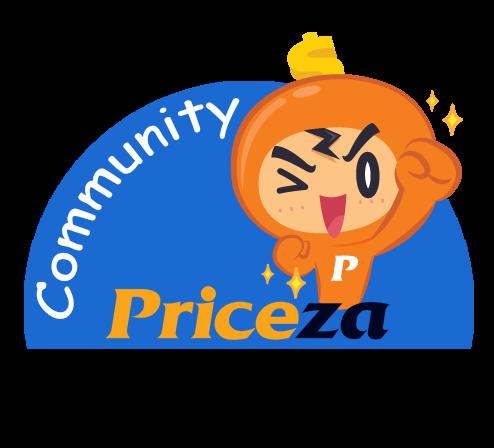 PRICEZA COMMUNITY