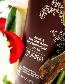 Juara Skin Care Products