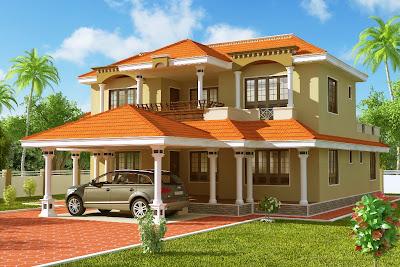 Home Architecture Design Software on 3d Home Architect Elevation   Joy Studio Design Gallery   Best Design