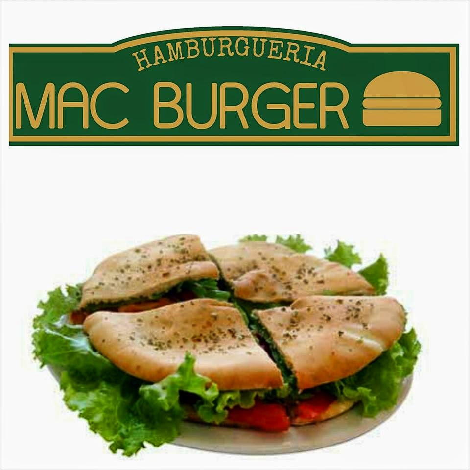 HAMBURGUERIA MAC BURGER