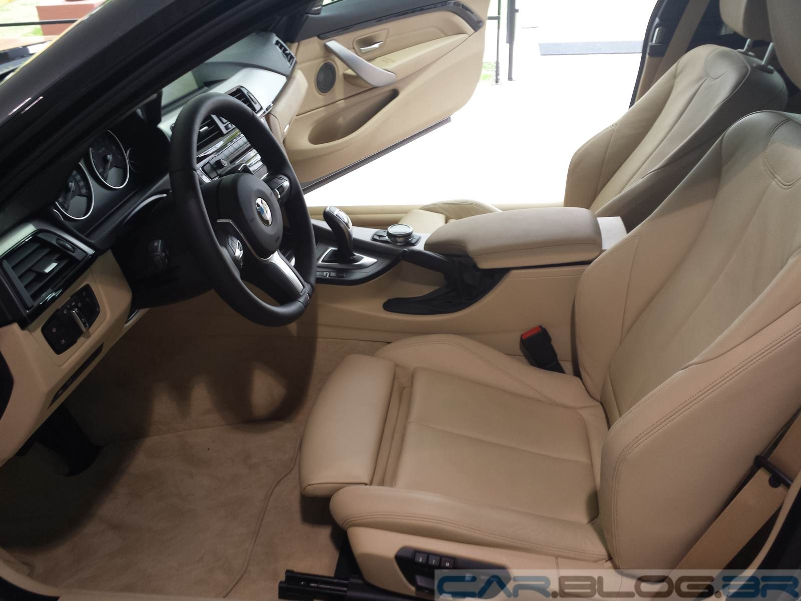 BMW 435i - Brasil
