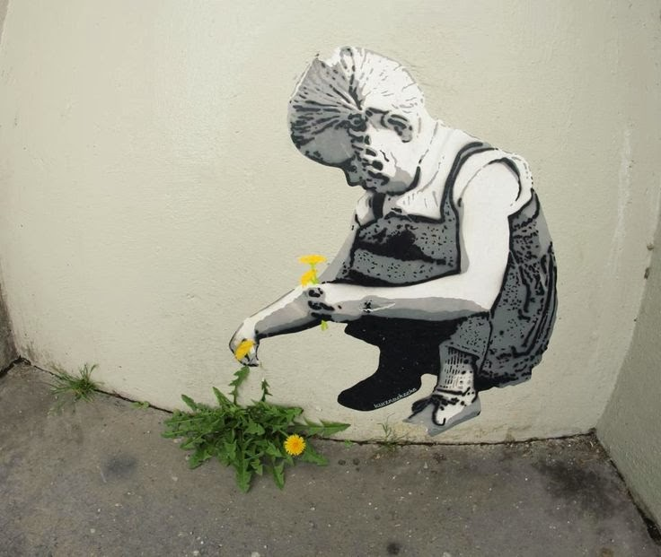 Street Art Painting by Kurznachzehn