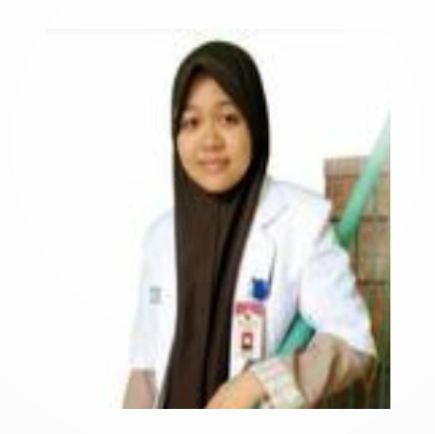 Riana Helmi Luluskan Sarjana Kedokteran Termuda UGM