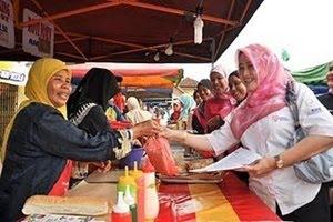 Berita Naib Ketua Puteri UMNO