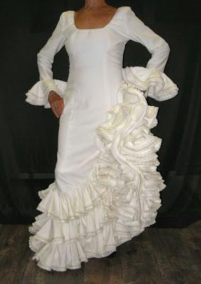 Spanish Wedding Dress Designers on Wedding With Style  Spain Wedding Dresses