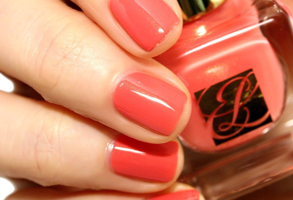 Estée Lauder Pure Color Envy Nail Lacquers for Spring 2015 - Nailderella