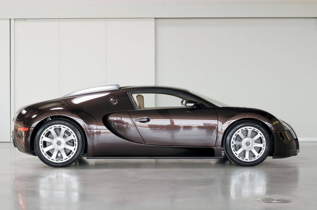 Bugatti Veyron Super Sport lap times and specs FastestLaps