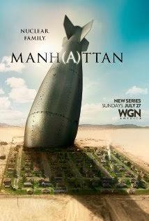 Manhattan (Temporada 1)