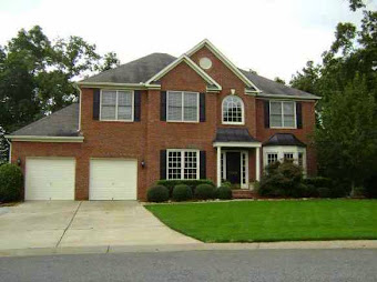 Home In Highland Point-Canton GA