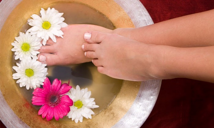 TLC Feet Hands Care - Beauty Tips for Indian Women