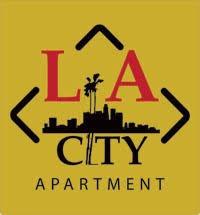 la-city-apartement